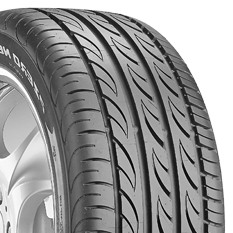 Best passenger vehicle Extreme Performance summer tires - 2016