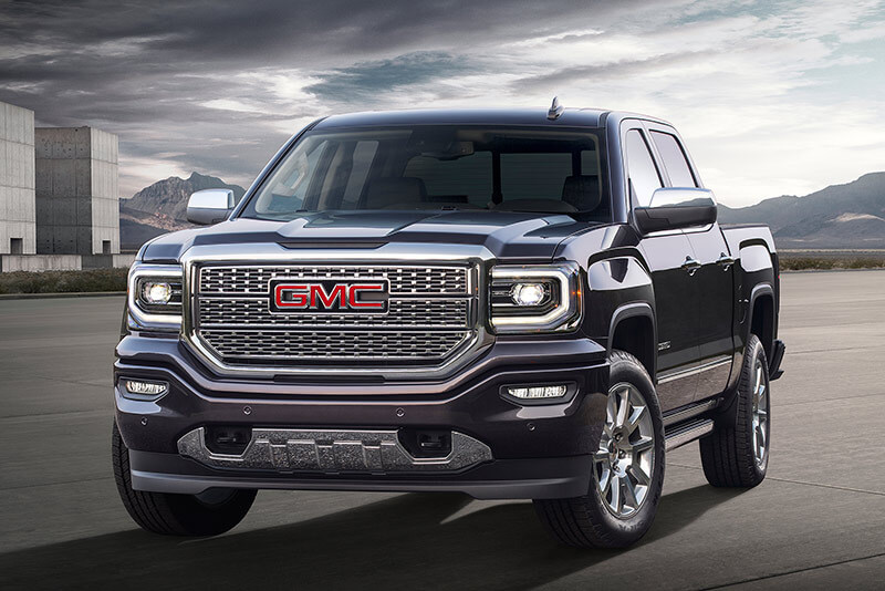 Best SUV & pick-up truck all seasons tires - 2016
