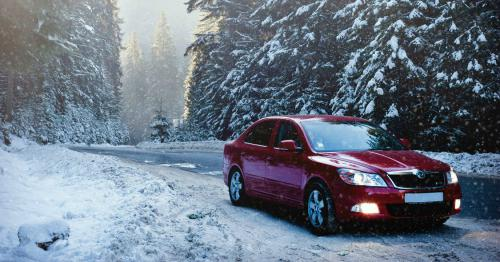 Best Budget-Friendly Winter Tires