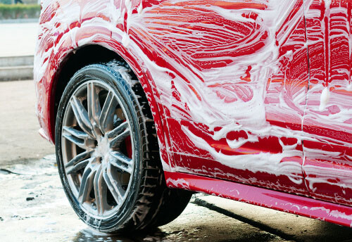 Spring Clean Your Ride