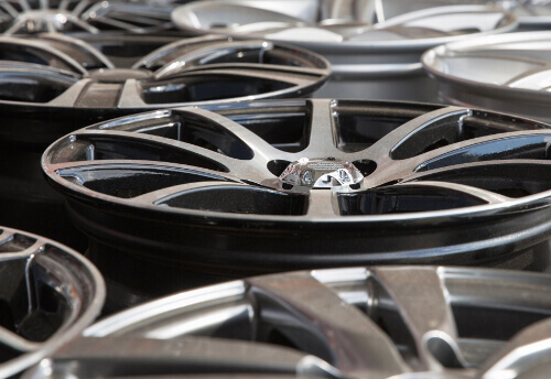 Change Wheels: Give Your Ride a Makeover