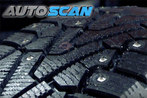What Are the Characteristics of a Winter Tire Designed for Secondary Roads?