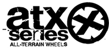 ATX series Wheels