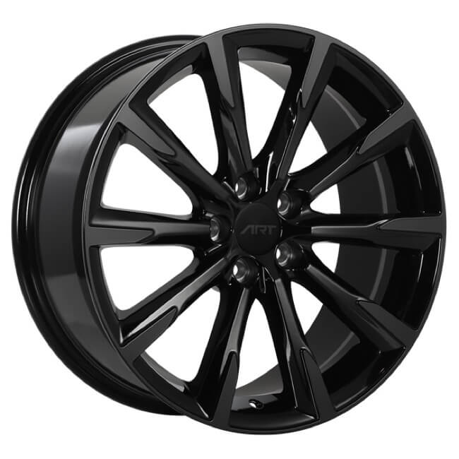 Art Replica Wheels - Replica 135 - Noir Lustre