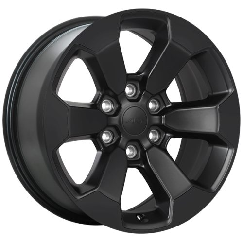Art Replica Wheels - Replica 167 - Noir Satine