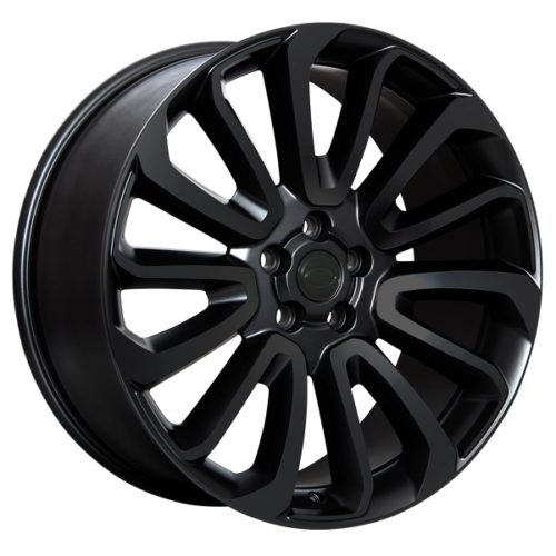 Art Replica Wheels - Replica 65 - Noir Lustre
