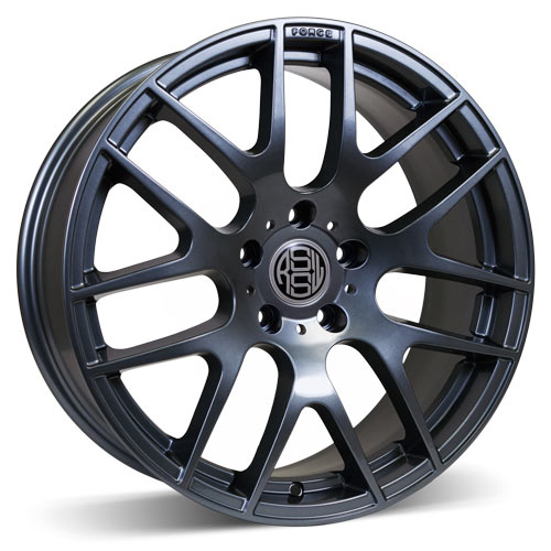 RSSW - Diamond - Anthracite
