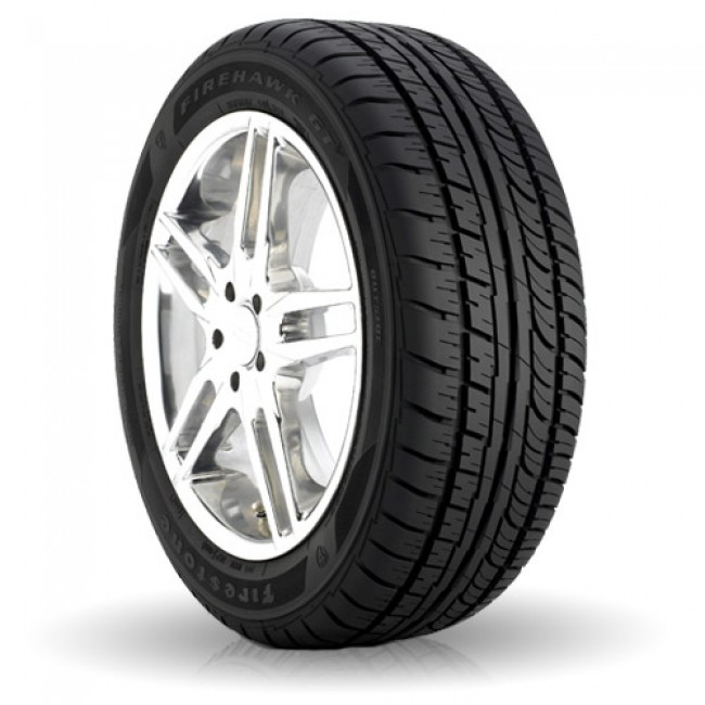 Firestone - - Discont. - Firehawk GT Pursuit - P245/55R18 103W BSW