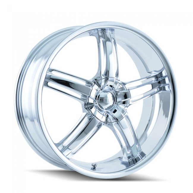 roue Dip AMBUSH, chrome