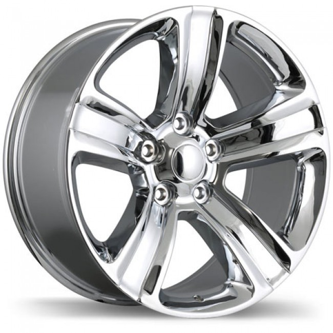 roue Replika Wheels R177, chrome