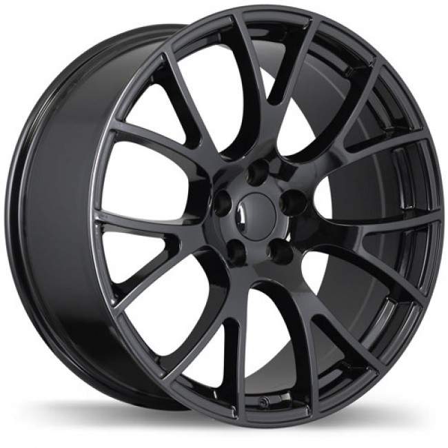 roue Replika Wheels R179, noir
