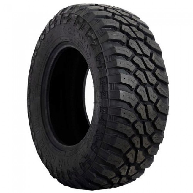 Altenzo - Mud Basher - LT265/70R17 D 115Q BSW