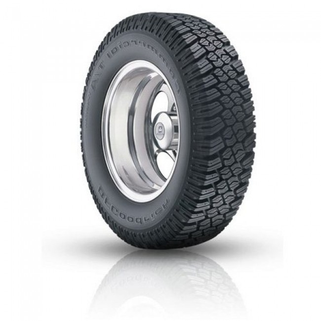 BFGoodrich - Commercial T-A Traction - LT235/85R16 E 120Q BSW