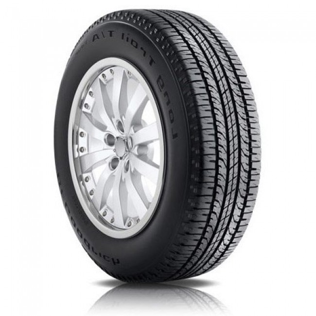 BFGoodrich - Long Trail T-A Tour - 245/60R18 105H BSW