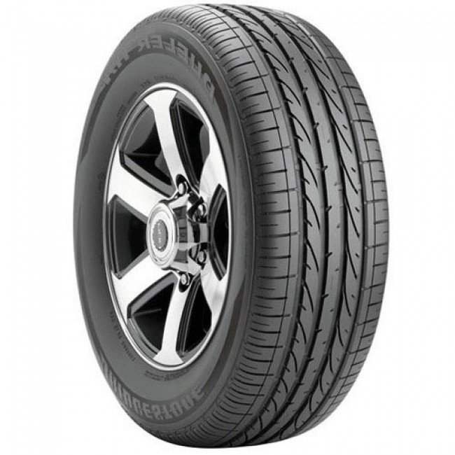 Bridgestone - Dueler H/P Sport AS - 235/55R18 100V BW