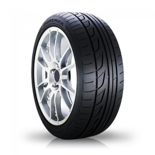 Bridgestone - Potenza RE760 Sport - 215/50R17 XL W BW