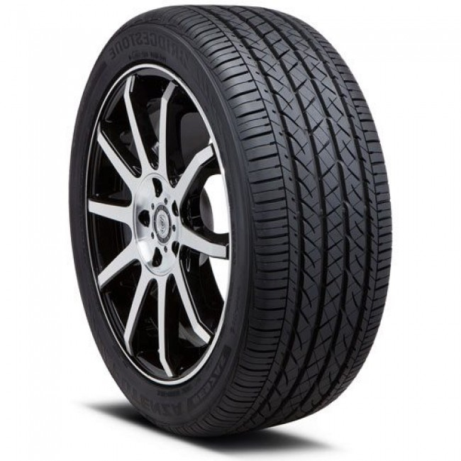 Bridgestone - Potenza RE97AS - P225/55R17 95V BSW Runflat