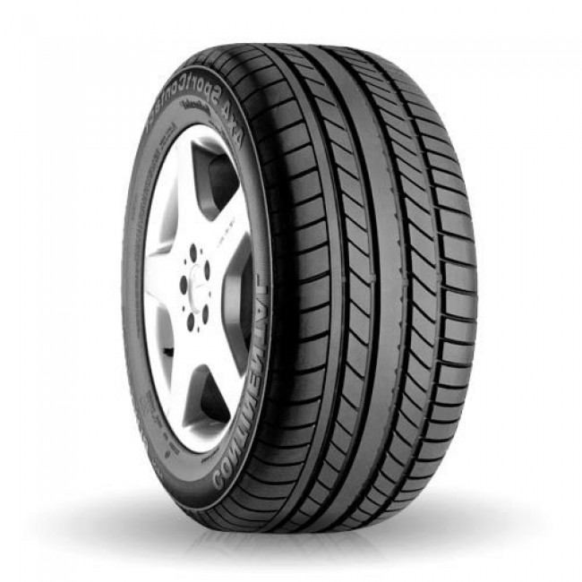 Continental - Conti4x4SportContact - P275/40R20 XL 106Y BSW