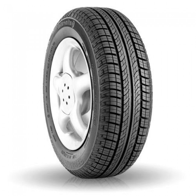 Continental - ContiEcoContact EP - 175/55R15 77T BSW