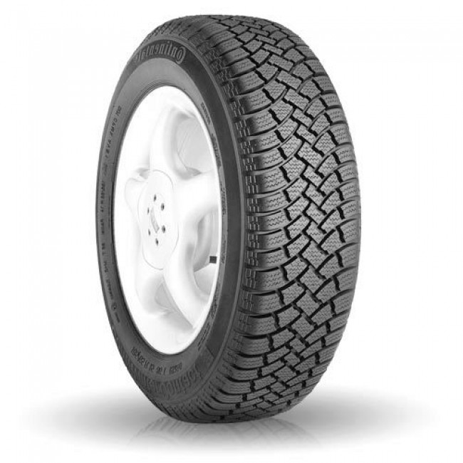 Continental - ContiWinterContact TS760 - P145/65R15 72T BSW