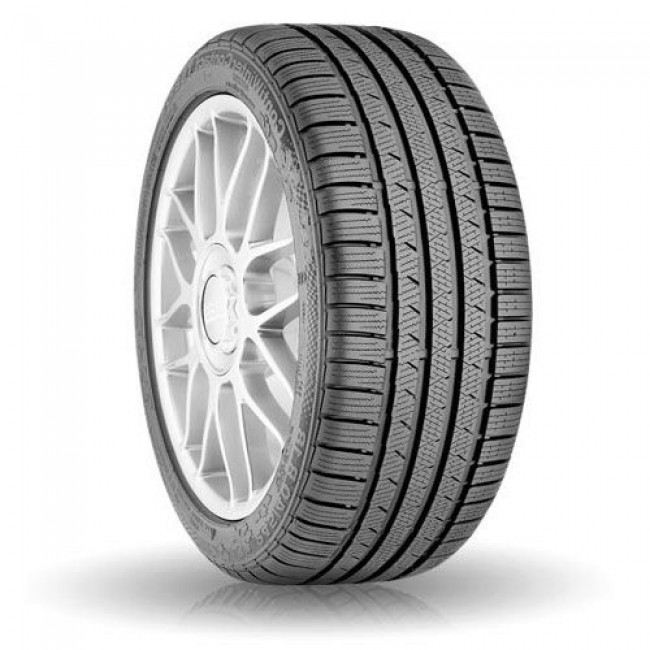 Continental - ContiWinterContact TS810 S - P235/35R19 XL 91V BSW