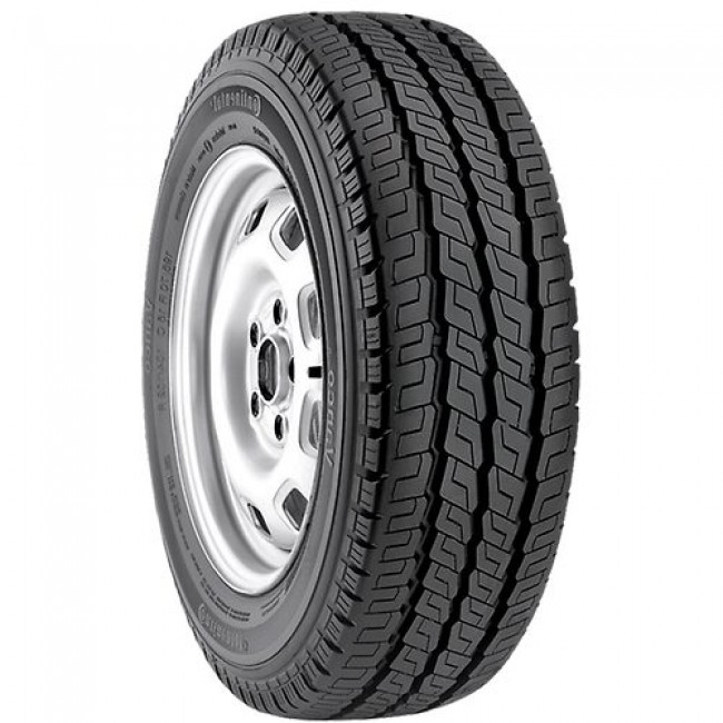 Continental - Vanco 8 - 195/70R15 D 102R BSW