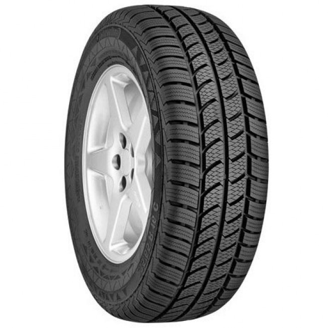 Continental - VancoWinter 2 - LT205/65R16 D 105T BSW