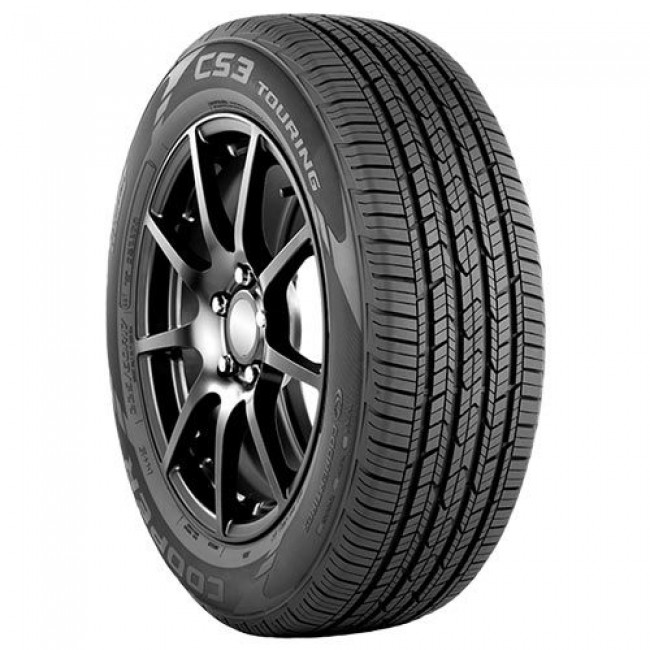 Cooper Tires - CS3 Touring - P225/55R17 97H BSW
