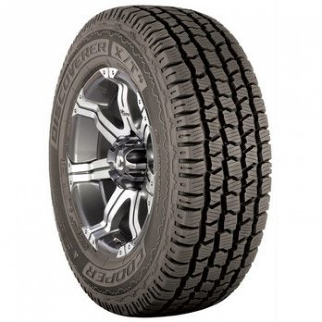 Cooper Tires - Discoverer X/T4 - 235/70R17 XL 109S BSW