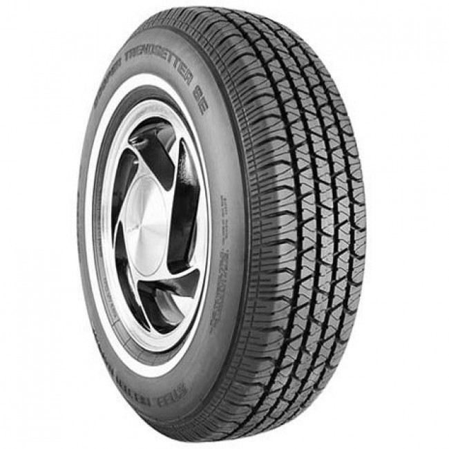 Cooper Tires - Trendsetter SE - P195/70R14 90S BSW