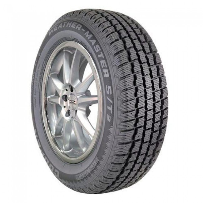 Cooper Tires - Weather-Master S-T2 - 225/75R15 102S BLK