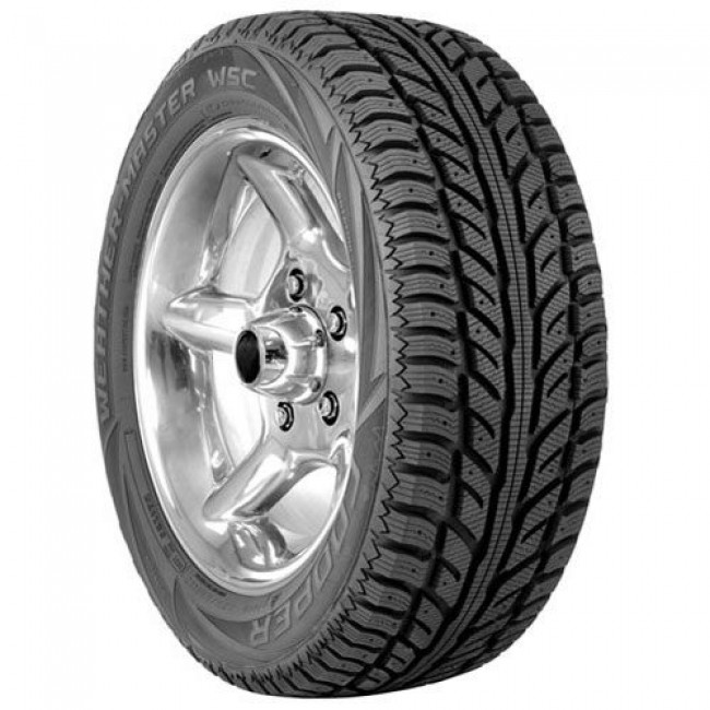 Cooper Tires - Weather-Master WSC - 195/65R15 91T BLK