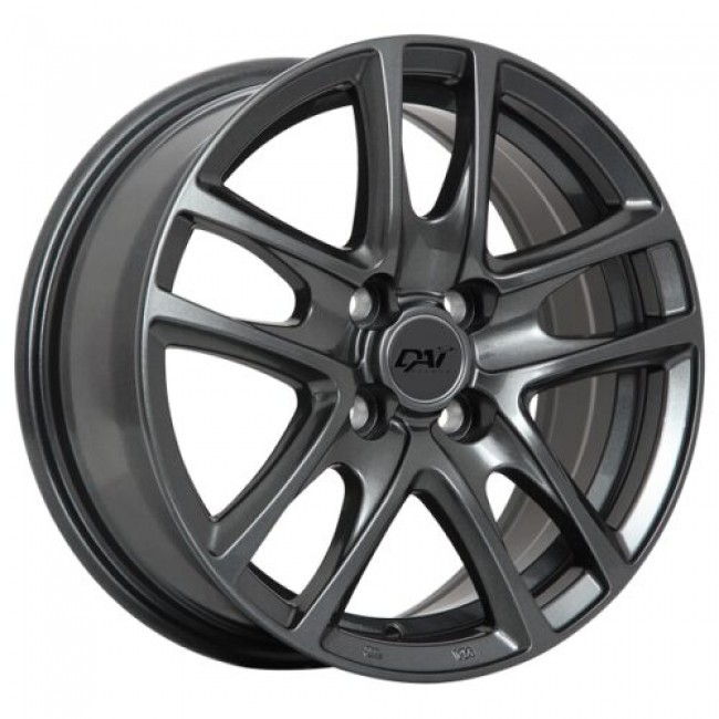 Roue Dai Alloys OEM, graphite