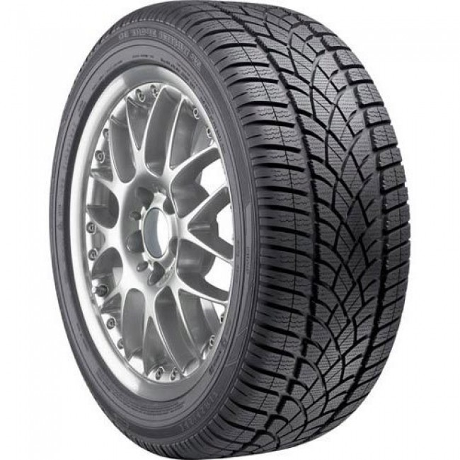 Dunlop - SP Winter Sport 3D - P205/50R17 XL 93H BSW