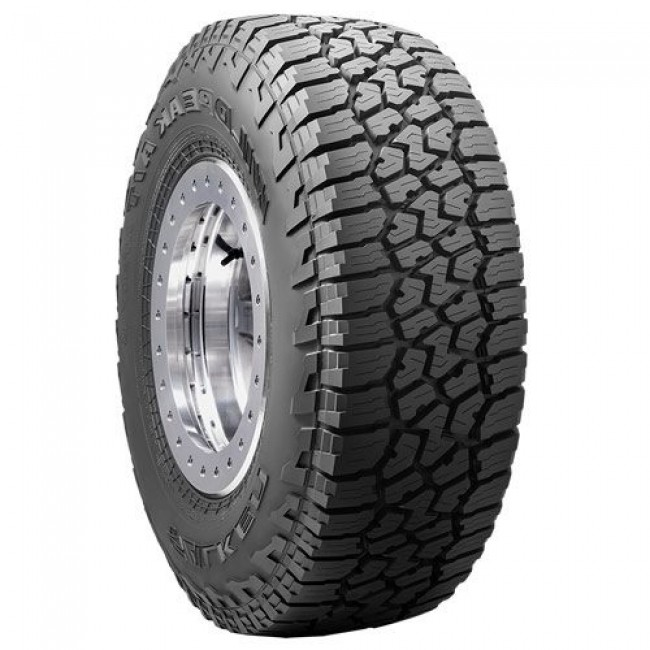 Falken - Wildpeak AT3W - P245/75R16 XL 112T BSW