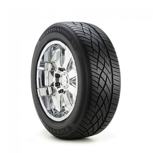 Firestone - Destination S-T - 275/45R20 XL H BW