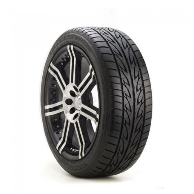 Firestone - Firehawk Wide Oval INDY 500 - 235/45R17 XL W BSW