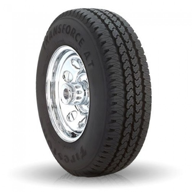 Firestone - Transforce AT - LT225/75R17 E 116R BSW