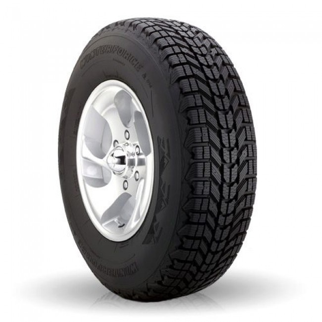 Firestone - Winterforce - P235/70R15 102S BSW