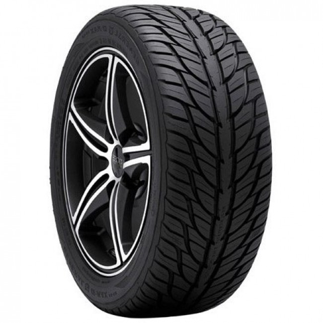 General Tire - G-MAX AS-03 - P255/40R19 XL 100W BSW
