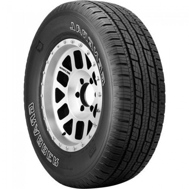 General Tire - Grabber HTS60 - P235/65R17 XL 108H BSW