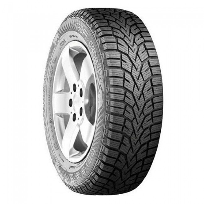 Gislaved - Nord Frost 100 - 225/50R17 XL T BLK
