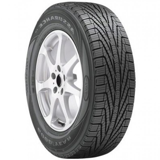 Goodyear - Assurance CS TripleTred All-Season - P245/55R19 103T BSW
