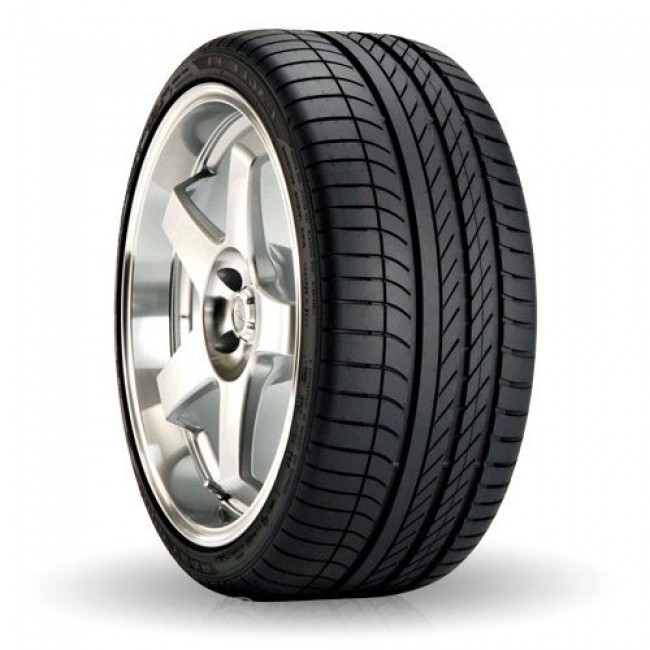 Goodyear - Eagle F1 Asymmetric - P265/50R19 XL 110Y BSW