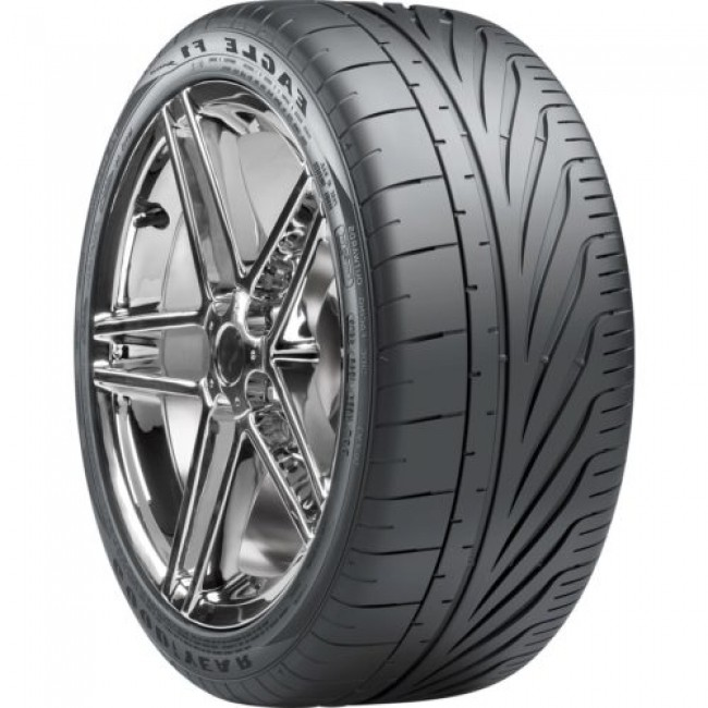Goodyear - Eagle F1 Supercar G2 - P265/40R19 98Y BSW