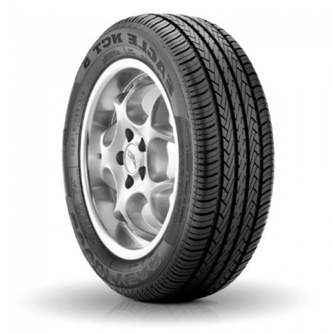 Goodyear - Eagle NCT5 - P245/45R17 95Y BSW Runflat