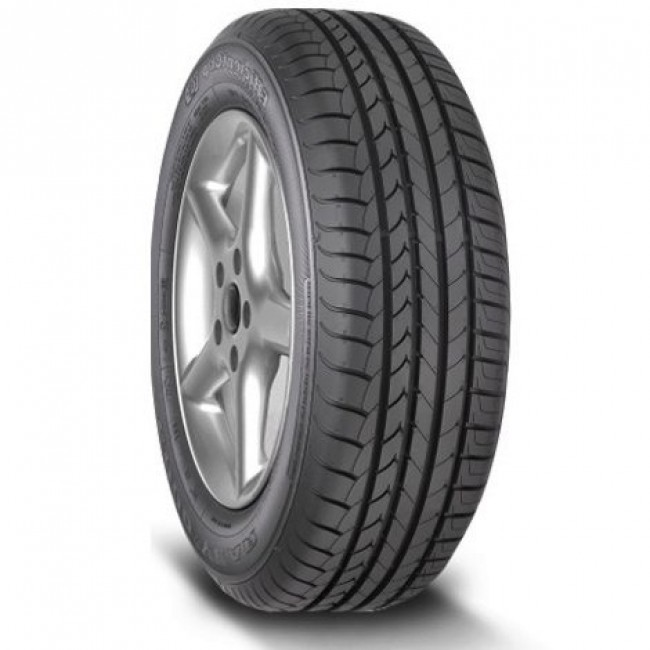 Goodyear - Efficient Grip rof - P255/45R20 101Y BSW Runflat