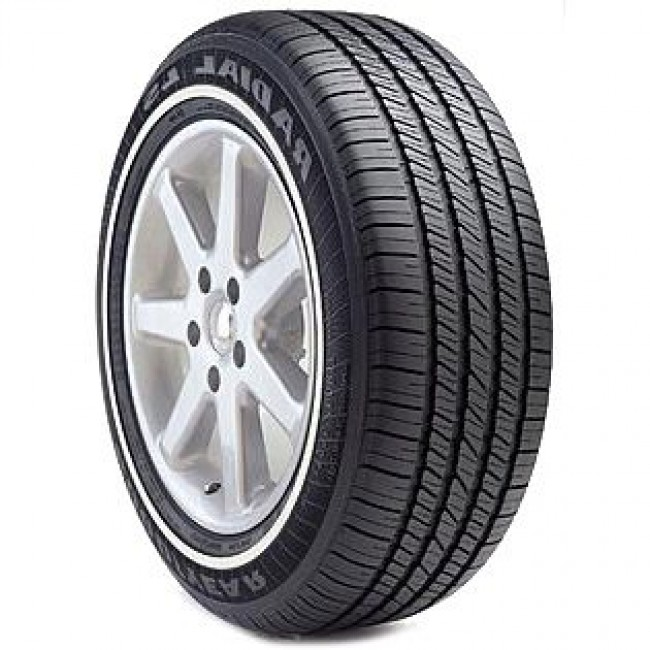 Goodyear - Radial LS - LT235/60R17 E 112S BSW