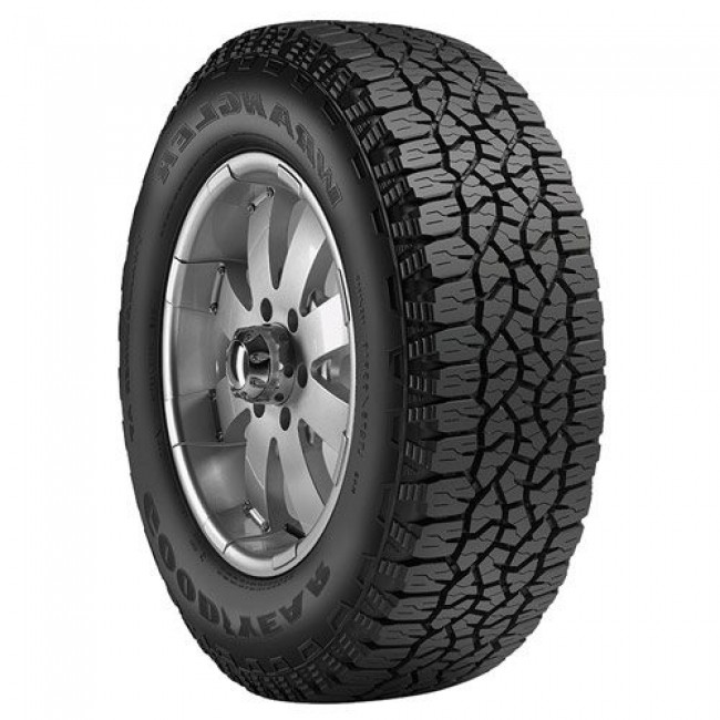 Goodyear - Trailrunner A/T - LT245/75R17 E 121S BSW