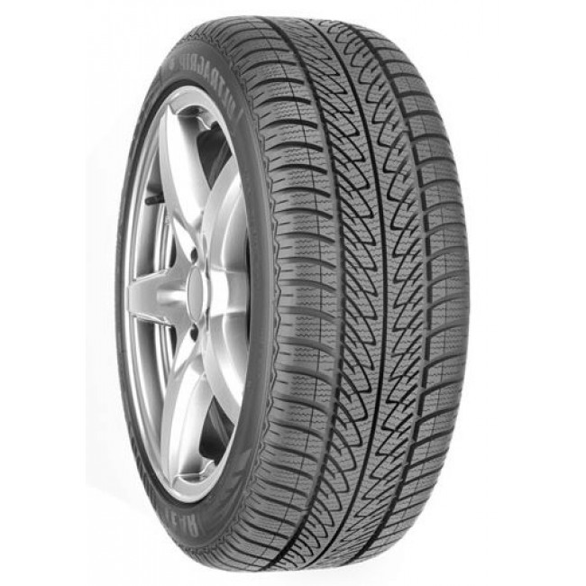 Goodyear - Ultra Grip 8 Performance - P195/55R16 87H BSW